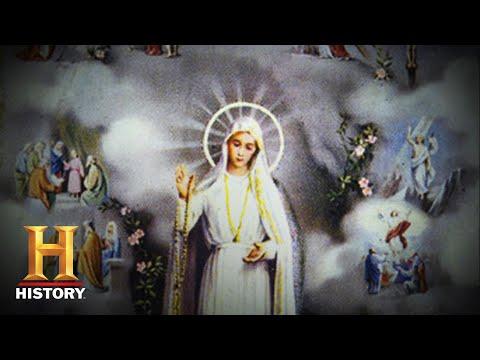 Ancient Aliens: Secret Vatican Archives Contain Explosive Revelations  | History