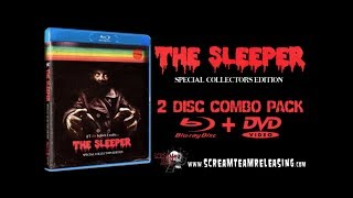 The Sleeper Retro Trailer (2012)