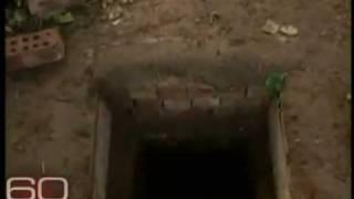 Saddam's «Bunker».