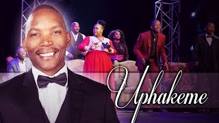 Download Spirit Of Praise 5 feat. Neyi Zimu - Uphakeme MP3 song and Music Video