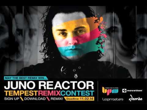 Juno Reactor - Tempest (Komit Mix)