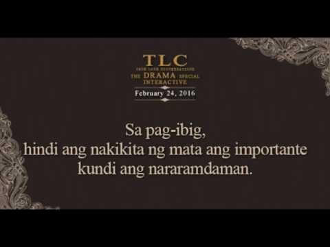 TLC The Drama Special Interactive (February 24, 2016)