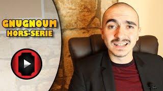 LES GRIFFES DE GNUGNOUM - Hors série de GnuGnoum #1 (Retrospective Freddy Krueger)