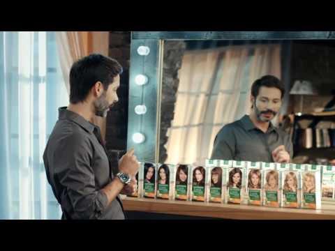 Как правильно выбрать краску для волос Смотрите обучающее видео Евгения Седого 2