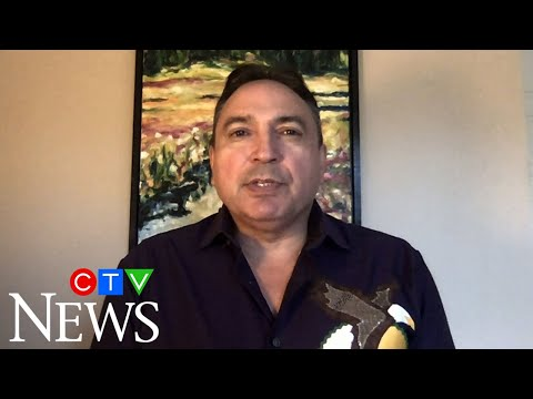 AFN's national chief highlights infrastructure gap in meeting with prime minister