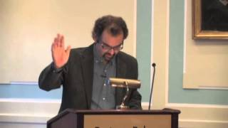 Mark Larrimore - Leibniz's Theodicy: Reception and Relevance Thumbnail