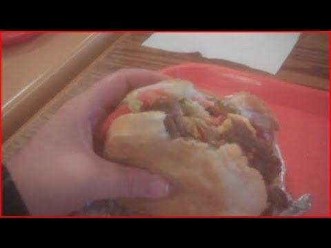 Miner's Yakima Wa. The Famous Big Miner Burger
