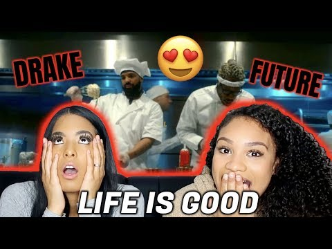 Future - Life Is Good [Official Music Vide] ft. Drake REACTION + REVIEW