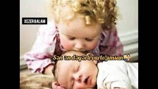 status ucun Qardas mahnısı videosu WhatsApp  ucun durumnew2020loveSister brother,sevgi