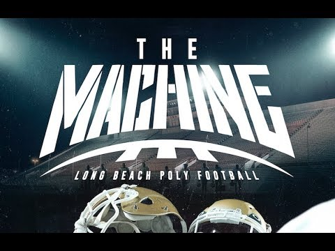 "My New TV SHOW ""The Machine"" OUT NOW!"