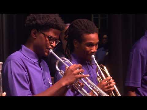 TSU Music Ensemble 2017- Group 1
