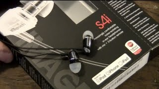 Video Klipsch Image S4i Headphones - Full Review download MP3, 3GP, MP4, WEBM, AVI, FLV Juli 2018