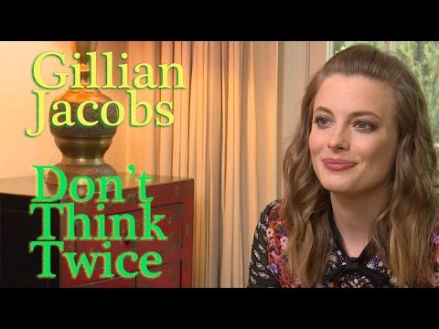 DP/30: Dont Think Twice, Gillian Jacobs