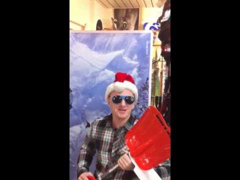 Joyeux Noël de tonton Jess