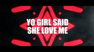 AlieNation & T-Wayne - Hot Box (Official Lyric Video)