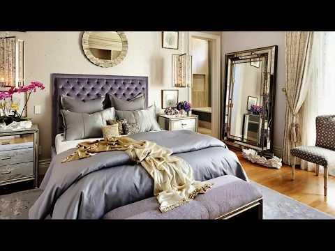 Best Romantic Luxury Bedroom Design Ideas - Home Luxury Bedroom Design Ideas | Rainbow