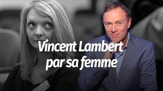 Hondelatte Raconte : Vincent Lambert  par sa femme (Récit intégral)