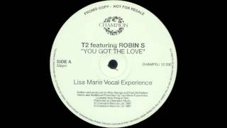 Robin S - You Got The Love (Lisa Marie Vocal Experience Mix).mp3.wmv