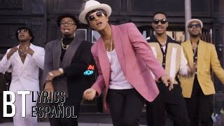 Download Mark Ronson - Uptown Funk ft. Bruno Mars (Lyrics + Español) Video Official
