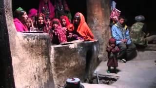 Life in Beautiful Afghan Hindu Kush