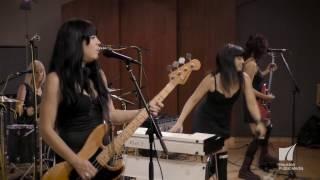 Skyline Sessions: The Darts -