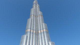 Dubai Burj Khalifa Dubai Mall