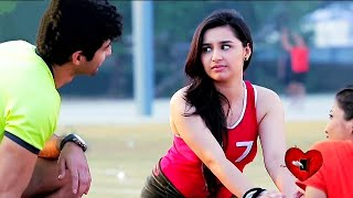 Hum bhi pagal tum bhi pagal remix💗tik tok famous song-:college cute crush love story