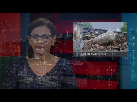 PBS NewsHour Weekend full episode May 19, 2018