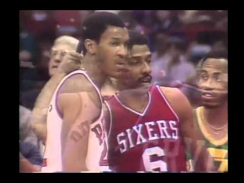 Pride and Passion: The 1984 NBA Playoffs and Finals