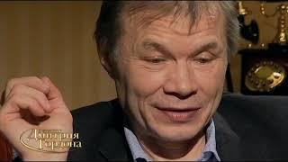 Баширов: Во ВГИКе со мной Федя Бондарчук, Тигран Кеосаян и Ваня Охлобыстин учились