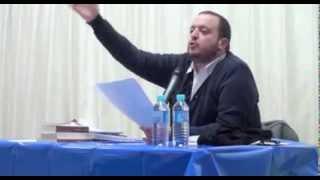 """Salim Laibi LLP Le Libre Penseur: """"L"""