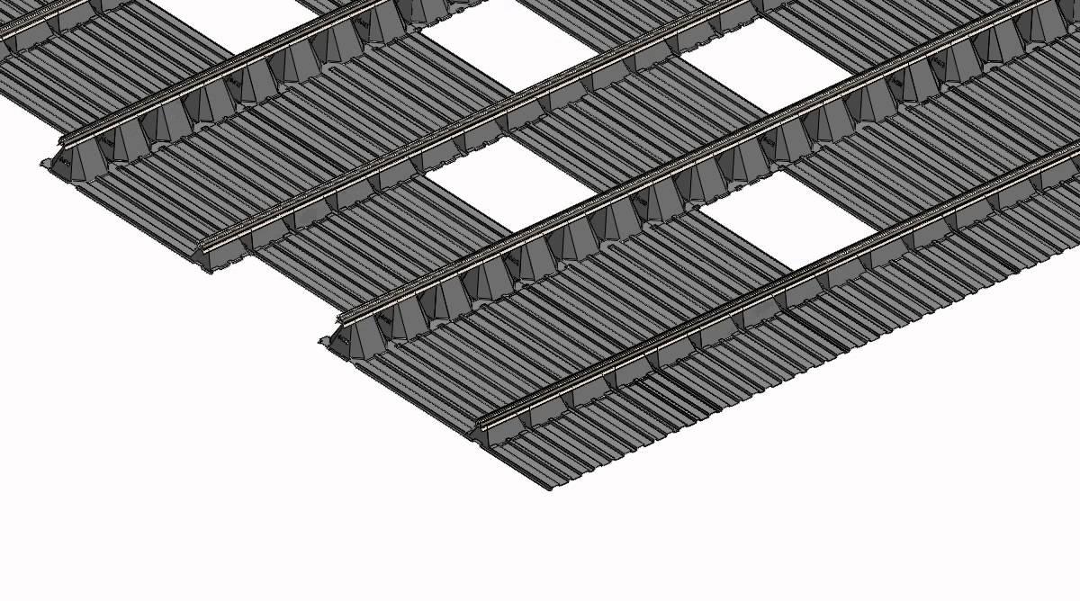 photovoltaik flachdach montagesystem von der pv integ ag youtube. Black Bedroom Furniture Sets. Home Design Ideas