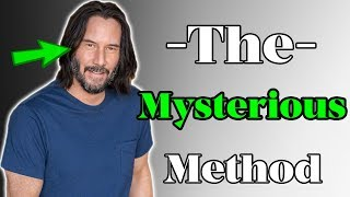 Dating Advice for Introverted Guys (Keanu Reeves Analysis)
