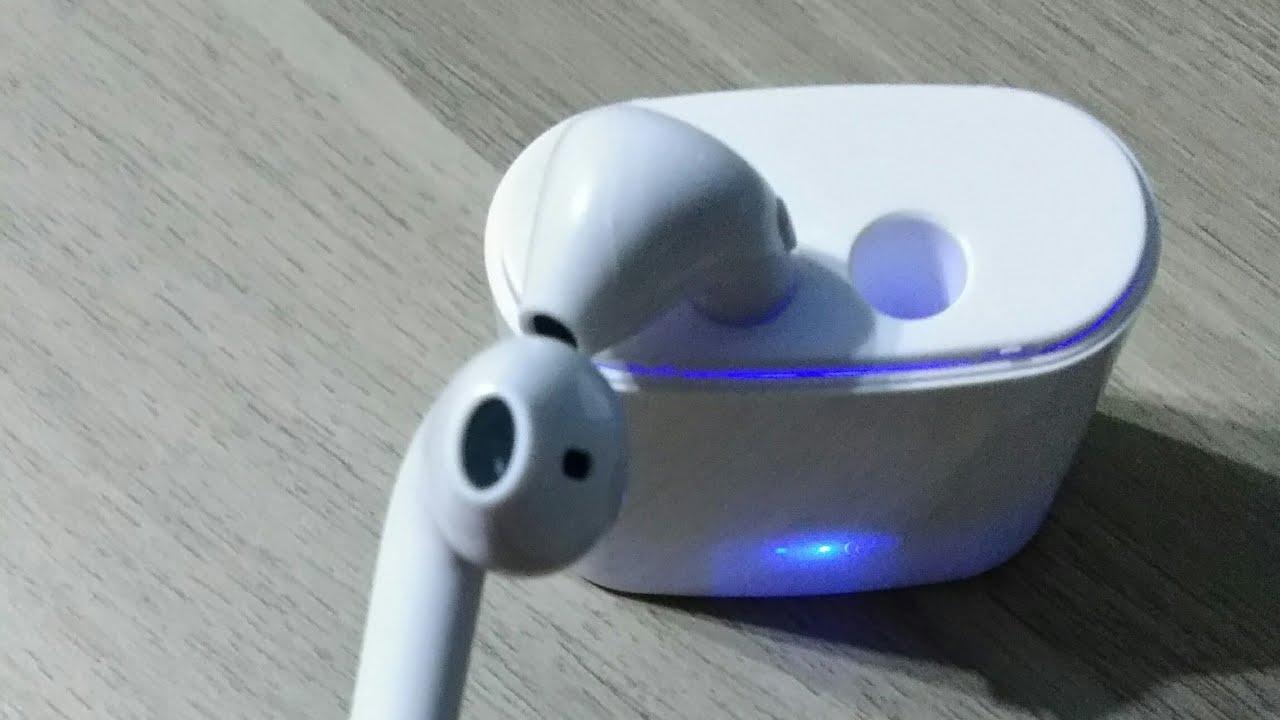 Écouteurs sans fil i7S Mini (les airpods