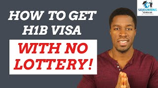How the H1B VISA Works! (H-1B Cap and Cap Exemption Explained)