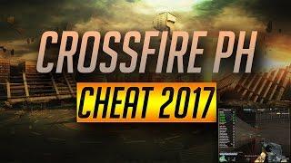CrossFire PH Cheat 2017 Invisible & More