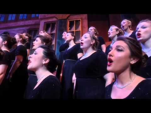 pmo christmas show 2015