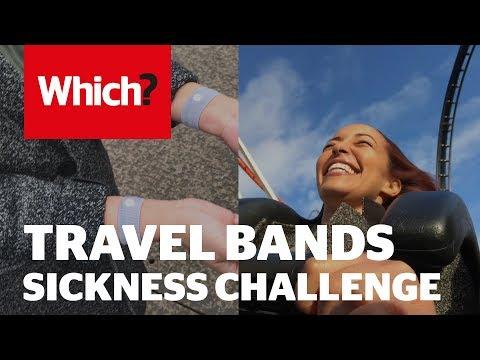 Do Travel Sickness Bands Work?