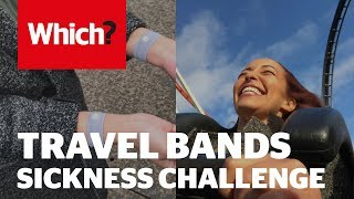 Do travel sickness bands work?