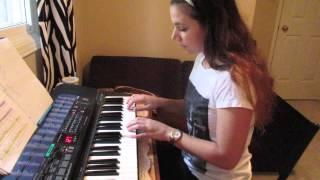 Choir Hymn I ~Keyboard (Christina Dee)