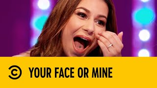 Alex Chooses His Dog Lola Over Girlfriend Amber | Your Face Or Mine 6