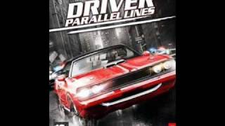 The Dammed - Smash It Up (part 2)(driver parallel lines soundtrack)