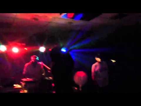 Equipto - Jungle (Stress Free Tour) Riverton, Wy