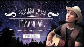 GENTA - Temani Aku (Official Lyric Video)