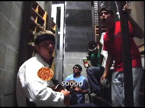 "Summer 2010 | ""10,000,000 Pizza Pies"" 