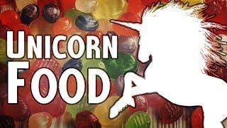 Unicorn Food | Creepypasta German / Deutsch