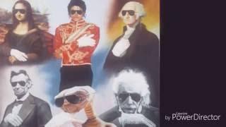 Billie Jean instrumental version