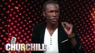 Churchill Show Season 4 Episode 48