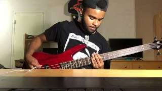 chansis s bass covers 570   motionless in white