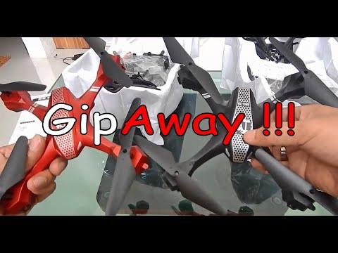 Tongli Drone Murah Aneh Gak Jelas Buat Di Giveaway xD